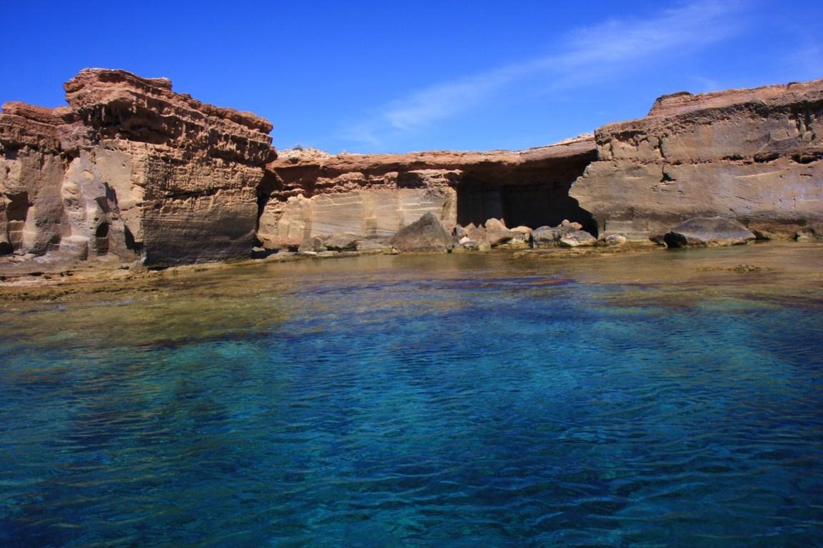 Attraction in Formentera