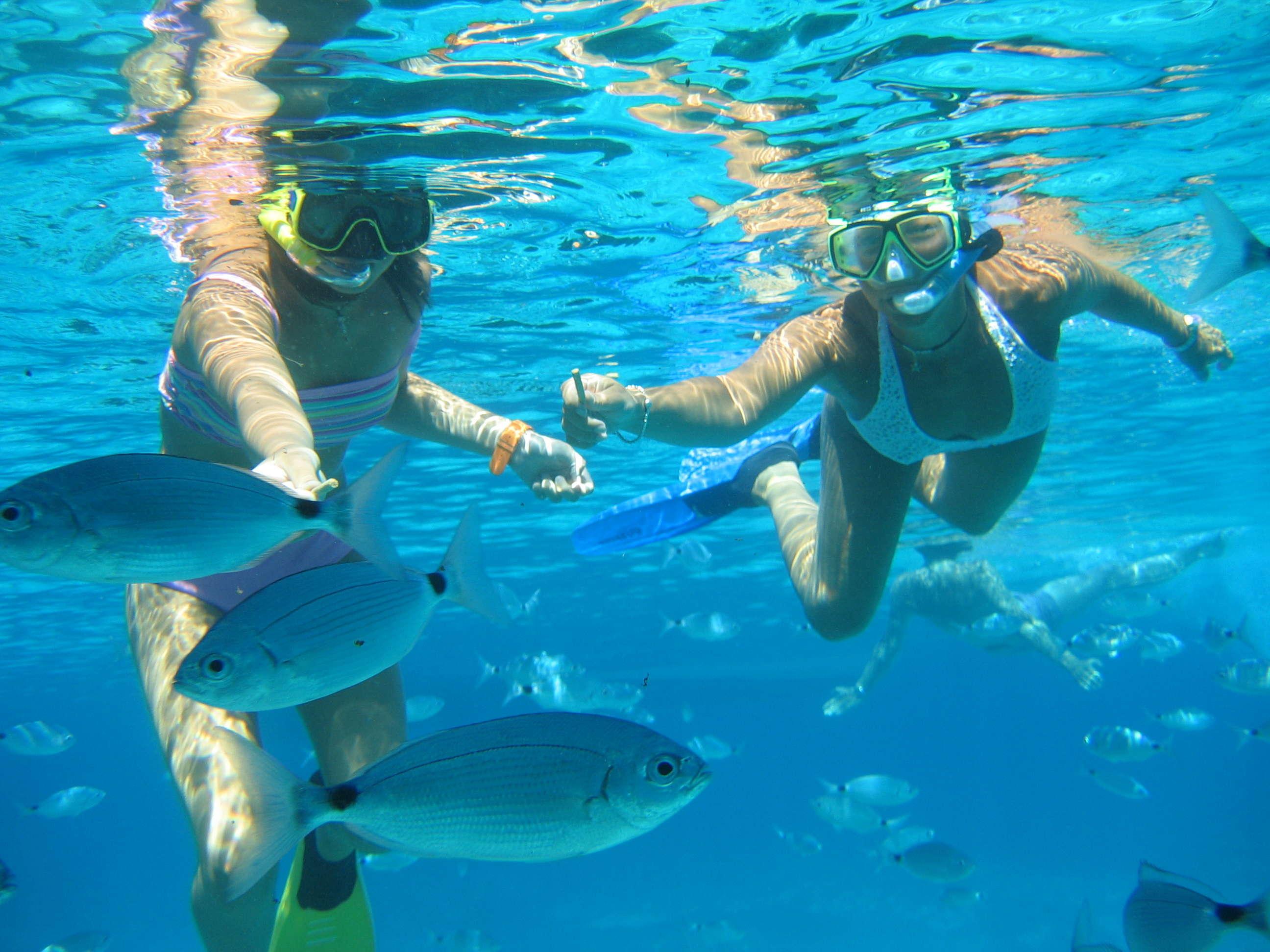 Water Sports in Formentera